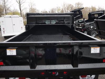 2020 Ford F-350 Regular Cab DRW 4x4, Rugby Eliminator LP Steel Dump Body #62426 - photo 6