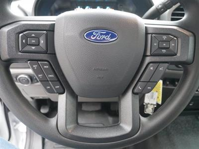 2020 Ford F-350 Regular Cab DRW 4x4, Rugby Eliminator LP Steel Dump Body #62426 - photo 9
