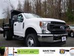 2020 Ford F-350 Regular Cab DRW 4x4, Rugby Eliminator LP Steel Dump Body #62426 - photo 1