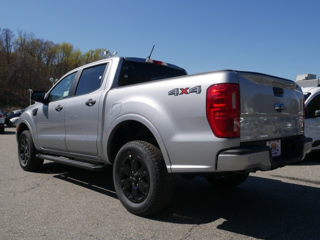 2020 Ranger SuperCrew Cab 4x4, Pickup #62436 - photo 4