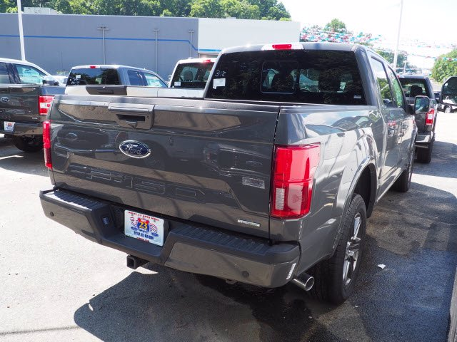 2020 Ford F-150 SuperCrew Cab 4x4, Pickup #62448 - photo 1