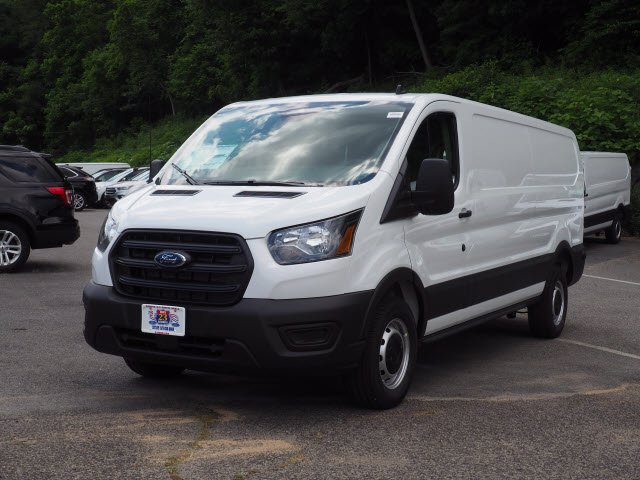 2020 Ford Transit 250 Low Roof RWD, Empty Cargo Van #62472 - photo 4
