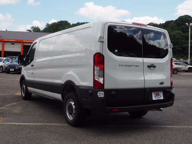 2020 Ford Transit 250 Low Roof RWD, Empty Cargo Van #62472 - photo 6
