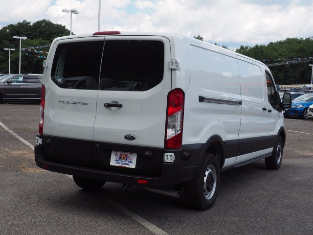 2020 Ford Transit 250 Low Roof RWD, Empty Cargo Van #62472 - photo 8