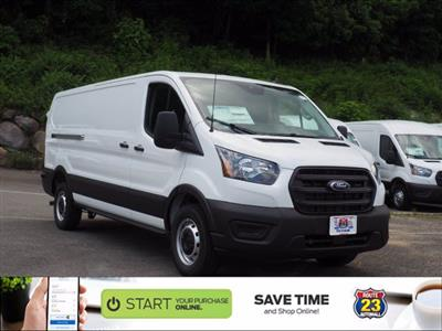 2020 Ford Transit 250 Low Roof RWD, Empty Cargo Van #62472 - photo 1