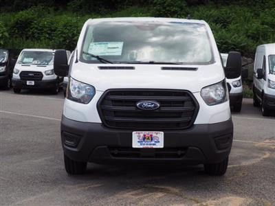 2020 Ford Transit 250 Low Roof RWD, Empty Cargo Van #62472 - photo 3
