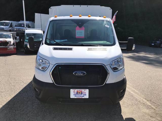 2020 Ford Transit 350 AWD, Reading Aluminum CSV Service Utility Van #62490 - photo 3