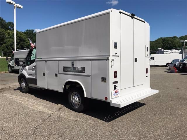 2020 Ford Transit 350 AWD, Reading Aluminum CSV Service Utility Van #62490 - photo 6