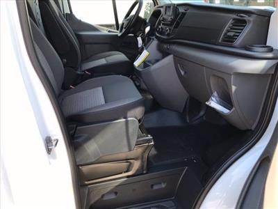2020 Ford Transit 350 AWD, Reading Aluminum CSV Service Utility Van #62490 - photo 10