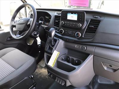 2020 Ford Transit 350 AWD, Reading Aluminum CSV Service Utility Van #62490 - photo 11