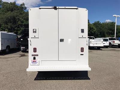 2020 Ford Transit 350 AWD, Reading Aluminum CSV Service Utility Van #62490 - photo 7