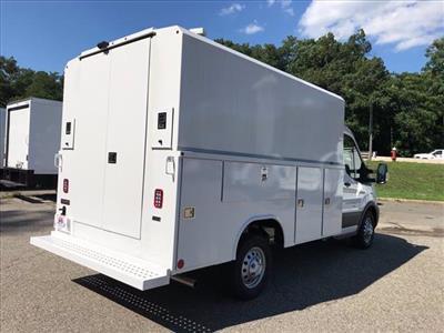 2020 Ford Transit 350 AWD, Reading Aluminum CSV Service Utility Van #62490 - photo 2