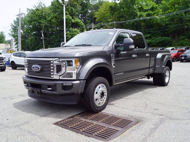 2020 Ford F-450 Crew Cab DRW 4x4, Pickup #62492 - photo 4