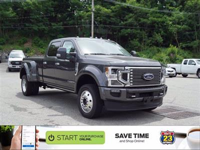 2020 Ford F-450 Crew Cab DRW 4x4, Pickup #62492 - photo 1
