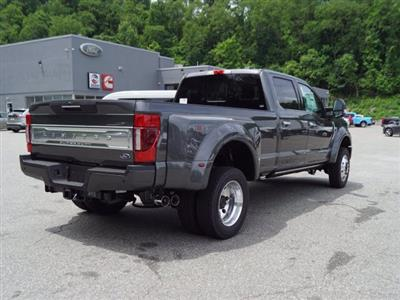 2020 Ford F-450 Crew Cab DRW 4x4, Pickup #62492 - photo 2