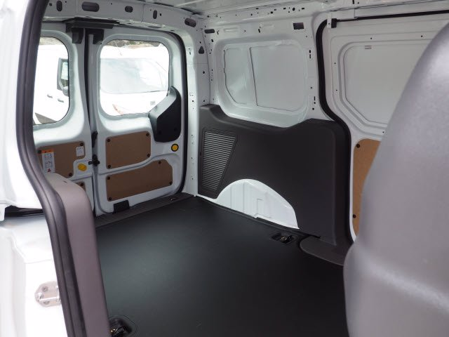 2020 Ford Transit Connect FWD, Empty Cargo Van #62503 - photo 11