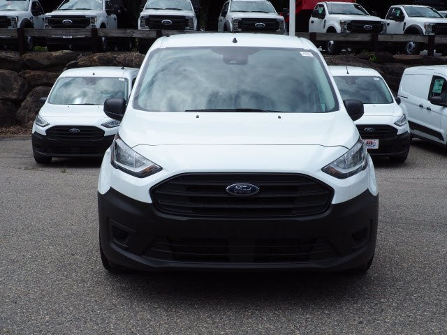 2020 Ford Transit Connect FWD, Empty Cargo Van #62503 - photo 3