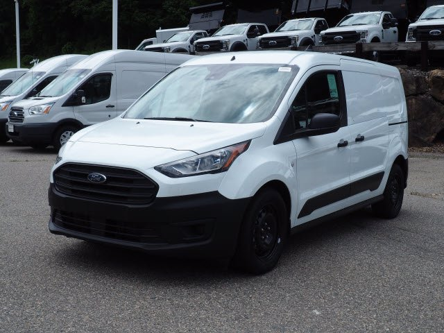 2020 Ford Transit Connect FWD, Empty Cargo Van #62503 - photo 4
