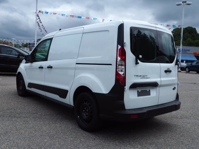 2020 Ford Transit Connect FWD, Empty Cargo Van #62503 - photo 5