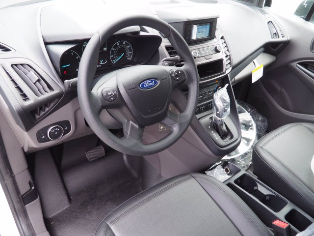 2020 Ford Transit Connect FWD, Empty Cargo Van #62503 - photo 8