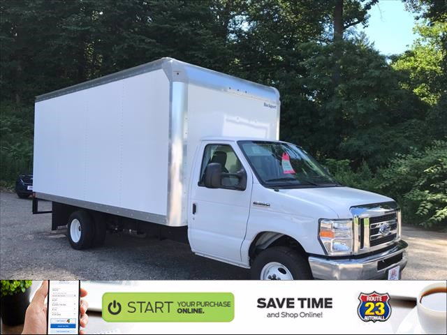 2021 Ford E-350 RWD, Rockport Cutaway Van #62507 - photo 1