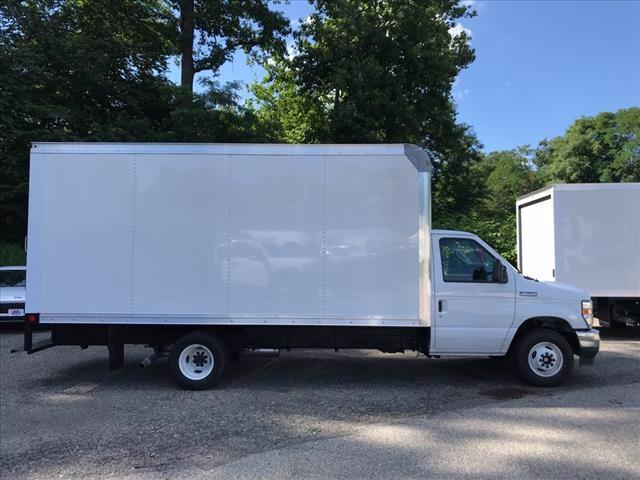 2021 Ford E-350 RWD, Rockport Cutaway Van #62507 - photo 10