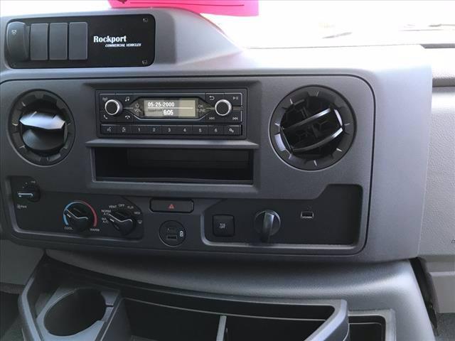 2021 Ford E-350 RWD, Rockport Cutaway Van #62507 - photo 12