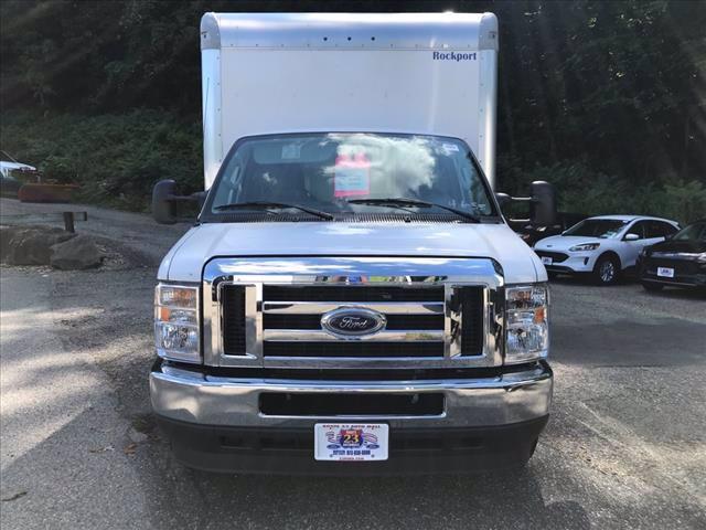 2021 Ford E-350 RWD, Rockport Cutaway Van #62507 - photo 3