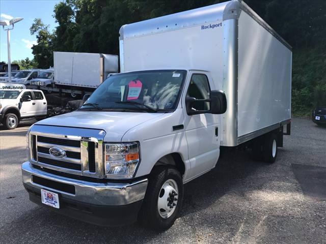 2021 Ford E-350 RWD, Rockport Cutaway Van #62507 - photo 4