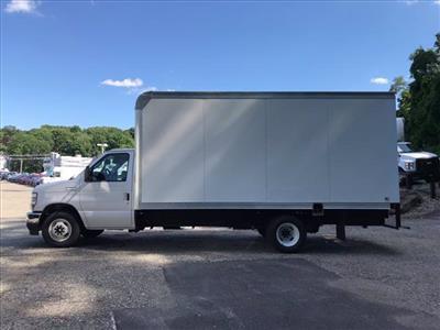 2021 Ford E-350 RWD, Rockport Cutaway Van #62507 - photo 7