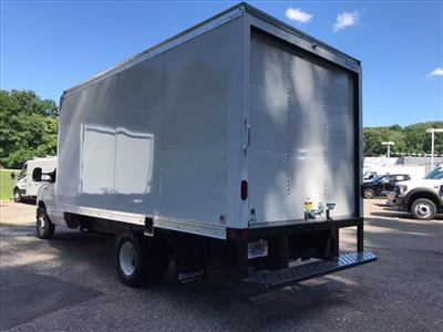 2021 Ford E-350 RWD, Rockport Cutaway Van #62507 - photo 8