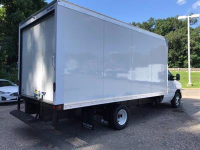 2021 Ford E-350 RWD, Rockport Cutaway Van #62507 - photo 2