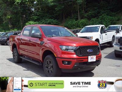 2020 Ford Ranger SuperCrew Cab 4x4, Pickup #62511 - photo 1