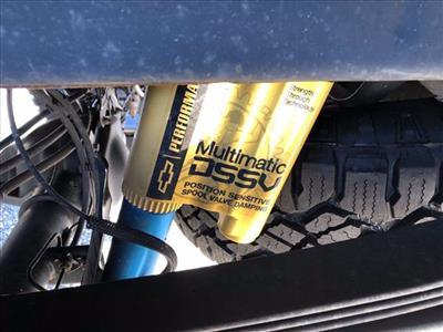 2017 Chevrolet Colorado Crew Cab 4x4, Pickup #62513A - photo 2
