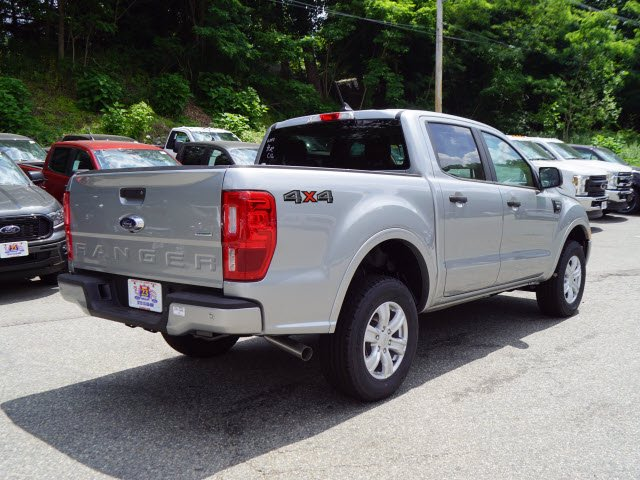2020 Ford Ranger SuperCrew Cab 4x4, Pickup #62516 - photo 1
