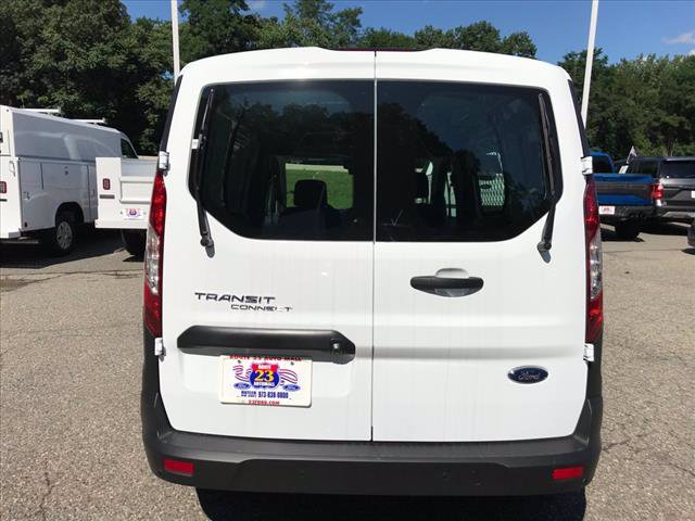 2020 Ford Transit Connect FWD, Empty Cargo Van #62527 - photo 7