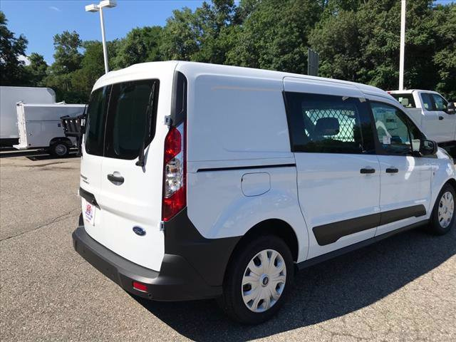2020 Ford Transit Connect FWD, Empty Cargo Van #62527 - photo 8