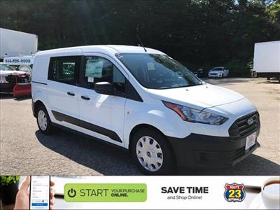 2020 Ford Transit Connect FWD, Empty Cargo Van #62527 - photo 1