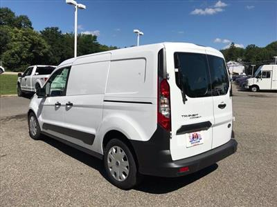 2020 Ford Transit Connect FWD, Empty Cargo Van #62527 - photo 6
