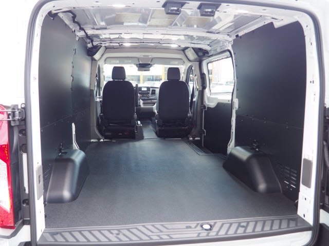 2020 Ford Transit 150 Low Roof RWD, Empty Cargo Van #62535 - photo 1