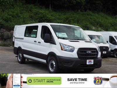 2020 Ford Transit 150 Low Roof 4x2, Empty Cargo Van #62535 - photo 1