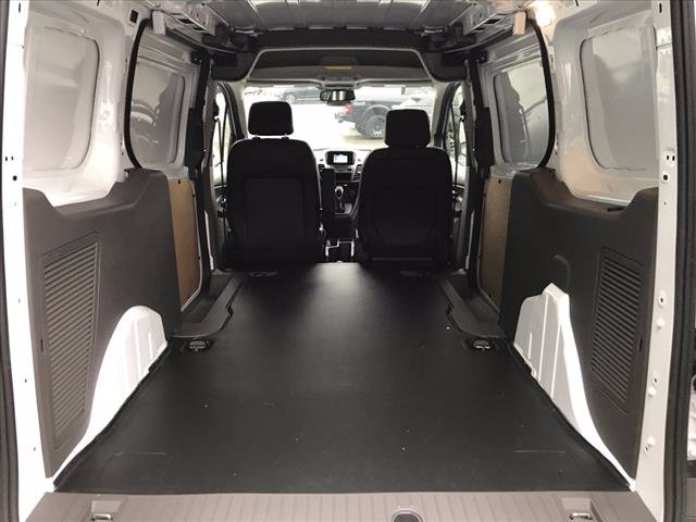 2020 Ford Transit Connect FWD, Empty Cargo Van #62601 - photo 2