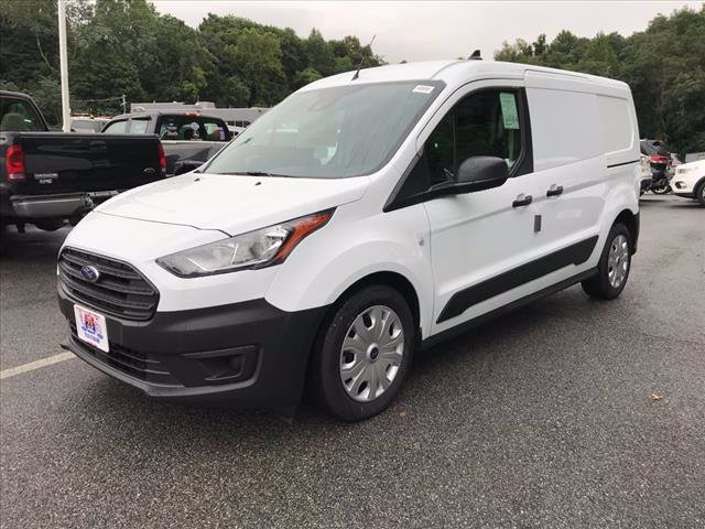 2020 Ford Transit Connect FWD, Empty Cargo Van #62601 - photo 4