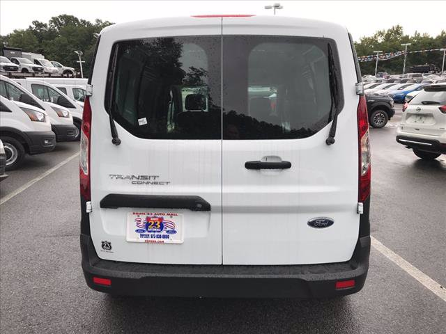 2020 Ford Transit Connect FWD, Empty Cargo Van #62601 - photo 7
