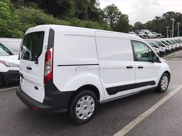 2020 Ford Transit Connect FWD, Empty Cargo Van #62601 - photo 8