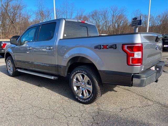 2020 Ford F-150 SuperCrew Cab 4x4, Pickup #62602 - photo 5