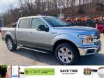 2020 Ford F-150 SuperCrew Cab 4x4, Pickup #62602 - photo 1