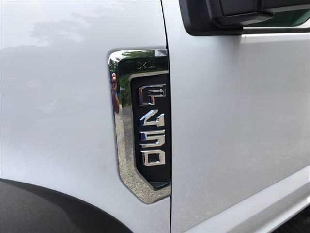 2020 Ford F-450 Super Cab DRW 4x4, Reading Marauder Dump Body #62608 - photo 4