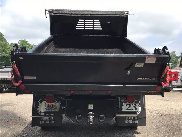 2020 Ford F-450 Super Cab DRW 4x4, Reading Dump Body #62608 - photo 1
