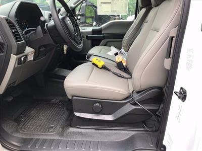 2020 Ford F-450 Super Cab DRW 4x4, Reading Marauder Dump Body #62608 - photo 10
